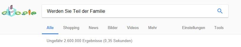 Google-Familie